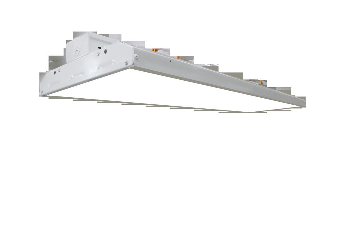 4 Foot Linear Industrial LED High Bay SMD2835 CE ETL Listed 5 Years Warranty